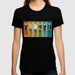Tegan and Sara: Sara collection T-shirt