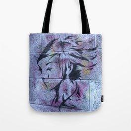 Dublin Girl Tote Bag