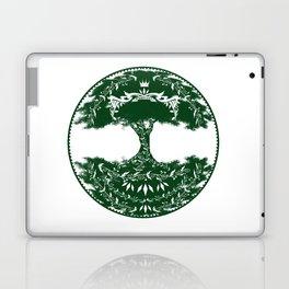Yggdrasil Laptop & iPad Skin