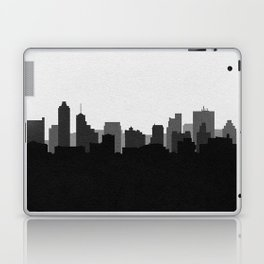 City Skylines: Memphis (Alternative) Laptop & iPad Skin