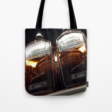 Gentleman Jack Tote Bag