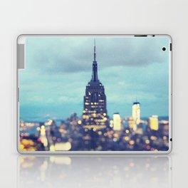 The Empire Laptop & iPad Skin