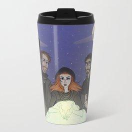 Side B Travel Mug