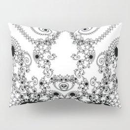 Lace Pillow Sham