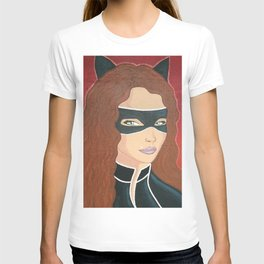 My claws are out.... T-shirt