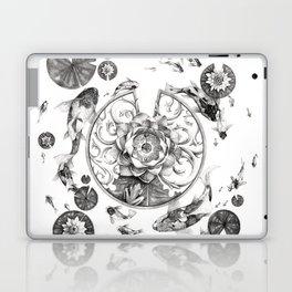 Around the Clock Laptop & iPad Skin