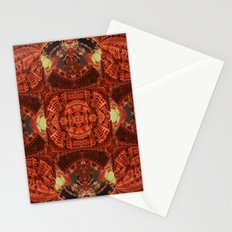 Five Way Temples Stationery Cards