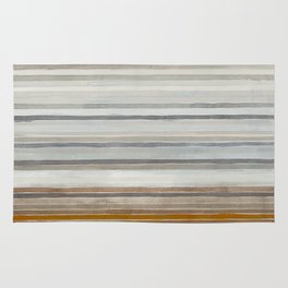 Colorbands Yellowstone Rug