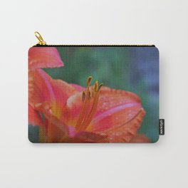 Simple Stamens Carry-All Pouch