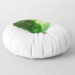 Iceberg Balloon Floor Pillow