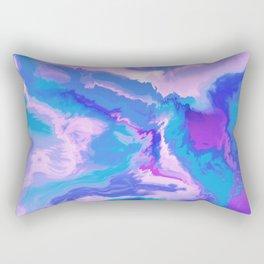 Slippery Rectangular Pillow