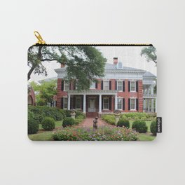 Kenan House Side View Carry-All Pouch