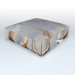 """Willem Van de Velde, the younger """"A Calm"""" Outdoor Floor Cushion"""