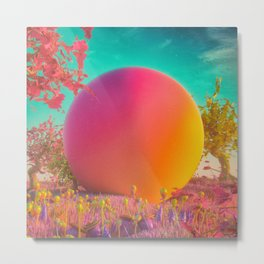 GYUMBALL (everyday 05.26.16) Metal Print