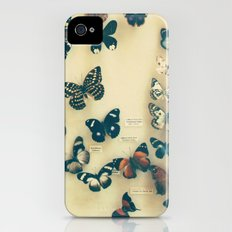 Collection iPhone (4, 4s) Slim Case