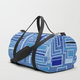 Bloo-bloo-bee-doo! Duffle Bag