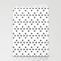 polka Stationery Cards featuring POLKA by Se´scoso