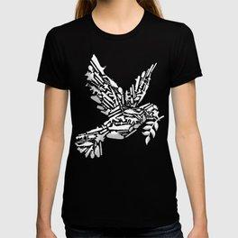 Peace? T-shirt