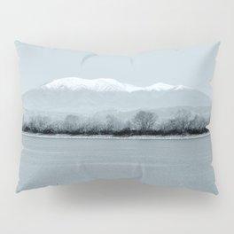 Lakescape Pillow Sham