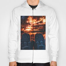stay warm this winter Hoody