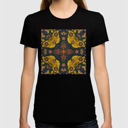 The eclipse of moth T-shirt