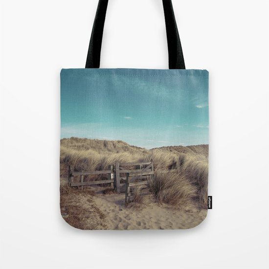can you hear it calling?.. Tote Bag