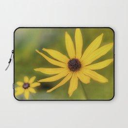 Golden Becki Laptop Sleeve