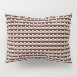 Geometric Pattern #005 Pillow Sham