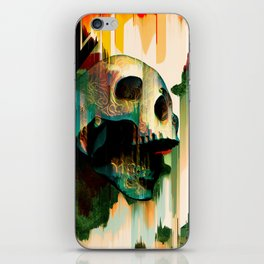 Transference iPhone Skin