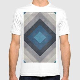 Greece Hues Tunnel T-shirt
