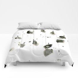 Au Milieu Comforters