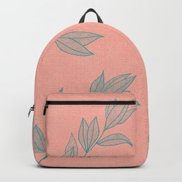 Greenery Backpack