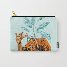 Camel Ride Carry-All Pouch