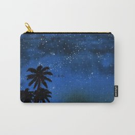 Seaside Impressions Carry-All Pouch