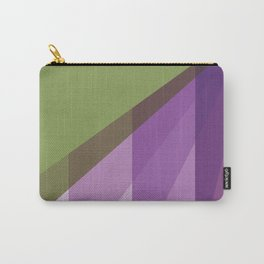 New Heights - Violet Garden Carry-All Pouch