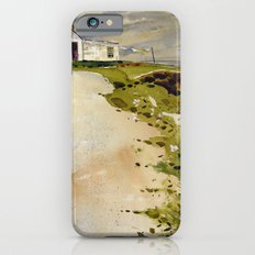 windswept coast Slim Case iPhone 6s
