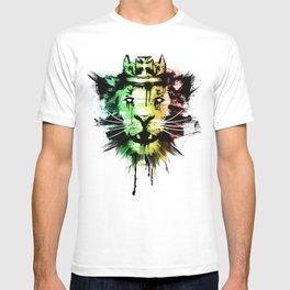 Tuff Gong T-shirt