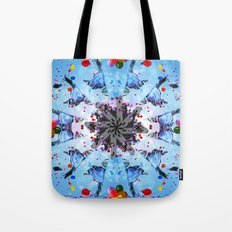 Mandala series #16 Tote Bag