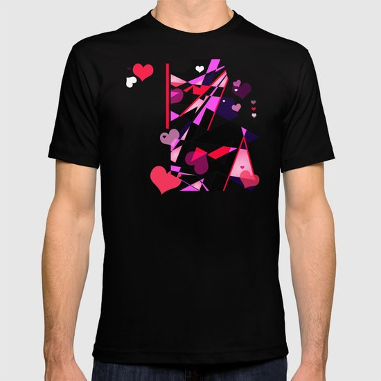 Single Track to Love 2 T-shirt