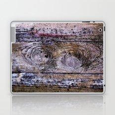 Cast in concrete Laptop & iPad Skin