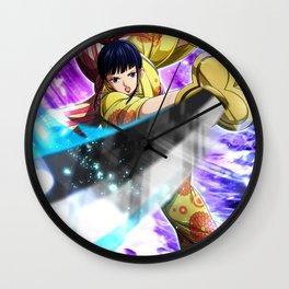Okiku - One Piece Wall Clock