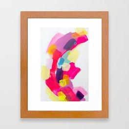 Little Sweetie 3 Framed Art Print