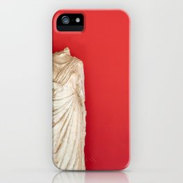 Beheaded iPhone Case