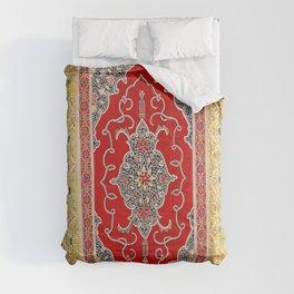 Rasht Gilan North Persian Embroidery Print Comforters
