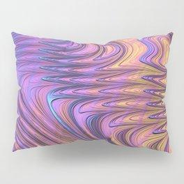 Frax Fractal Pillow Sham