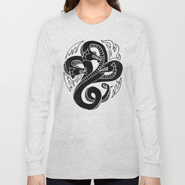 scourge Long Sleeve T-shirt