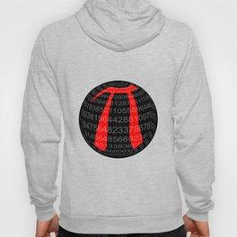 Pi Isolated Sphere Hoody