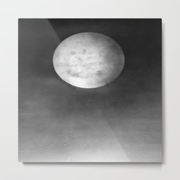 DARK SIDE OF THE MOON Metal Print