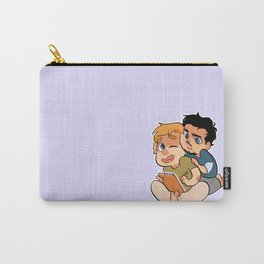 Squish Carry-All Pouch