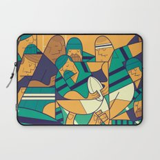 Rugby 2 Laptop Sleeve